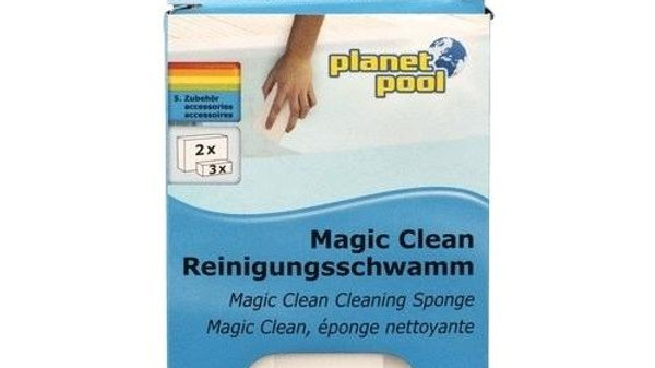 Planet Pool Magic Clean Rengöringssvamp