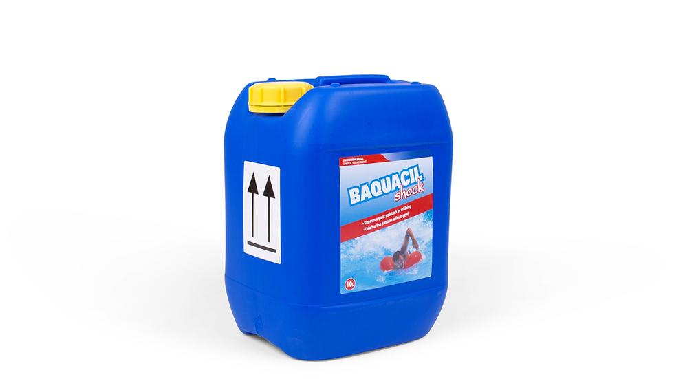 Baquacil Shock 20L