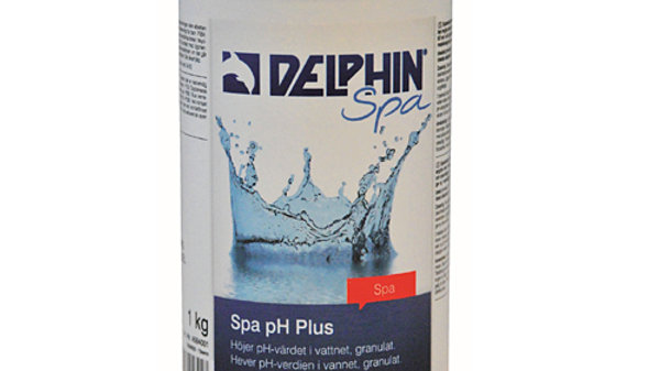 Delphin PH Plus