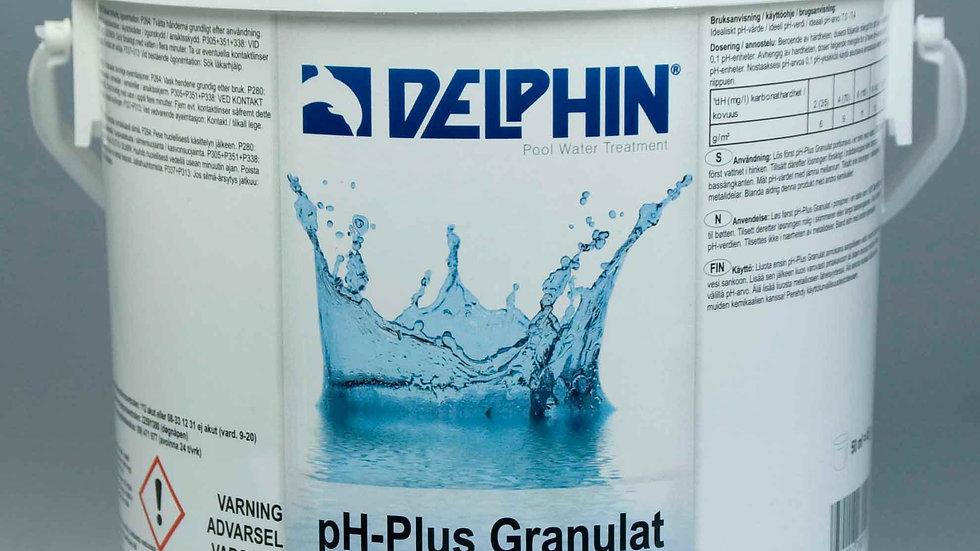Delphin PH Plus Pool 3kg