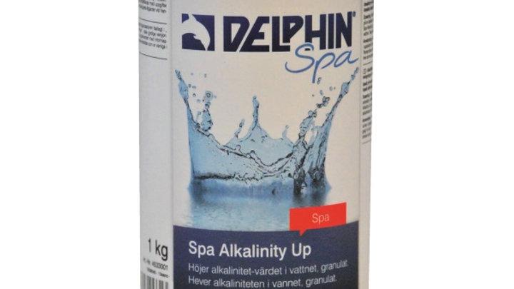 Delphin Alkalinity Up
