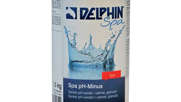 Delphin PH Minus Granulat