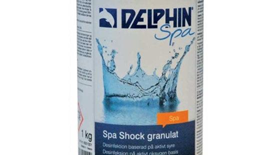 Delphin Spa Shock Granulat