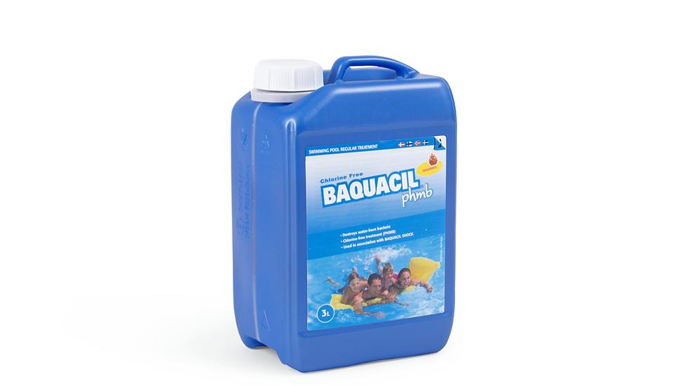 Baquacil PHMB 2 in 1 3L