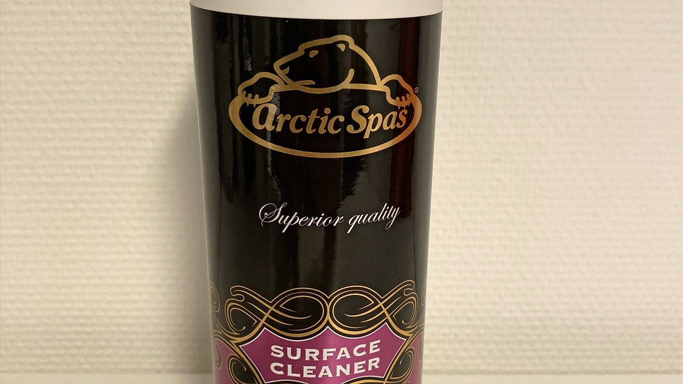 Arctic Spas Surface Cleaner