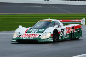 1989 Jaguar XJR 12