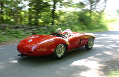 1955 Ferrari Monza- Sotherby's Europe