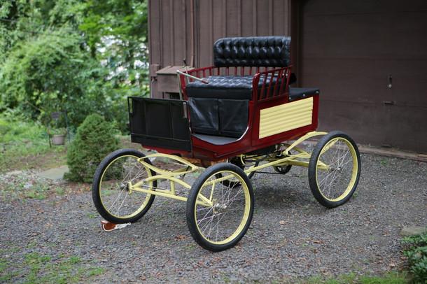 1901 Mobile Stanhope – Bonhams