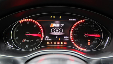 2015 Audi RS7