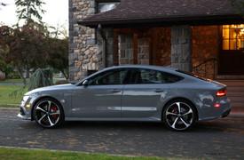 2013 Audi RS7