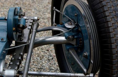 1932 Bugatti Tipo 51 Ex Achille Varzi GP car- AQ