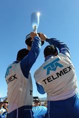 Ganassi-Telmex Win at Utah
