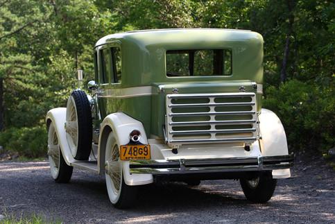 1930 Rauch and Lang Hybrid – AQ