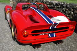 1962 P3 Ferrari- Cavallino Magazine