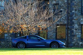 2011 Corvette Zo6