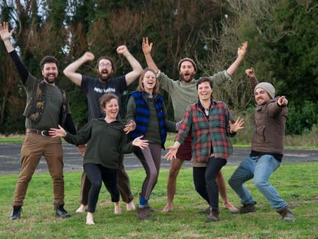 Crowd Funding Land Stewardship in Whanganui