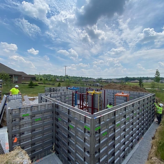 Thompson Concrete Foundations