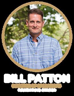 Bill Patton with Thompson Concrete