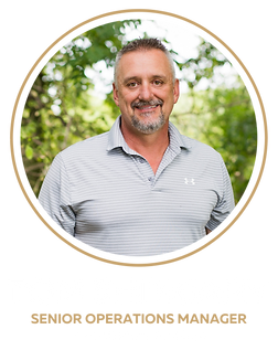 Tom Shingary with Thompson Concrete