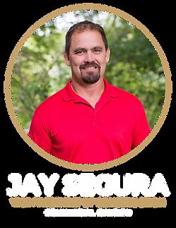 Jay Segura with Thompson Concrete