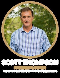 Scott Thompson with Thompson Concrete