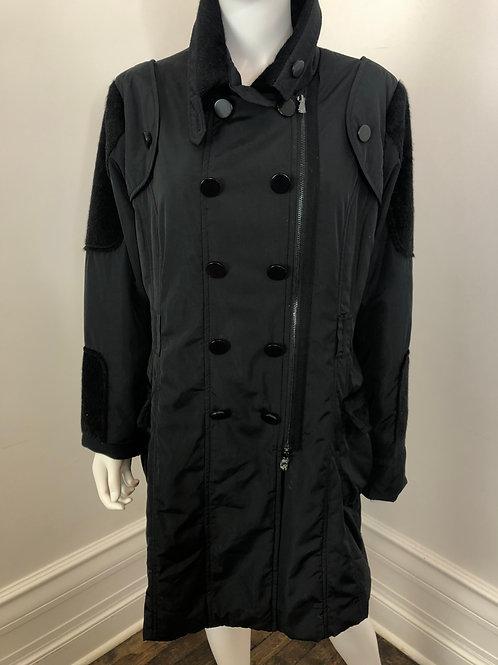 Manteau Sans Nom - Taille 12