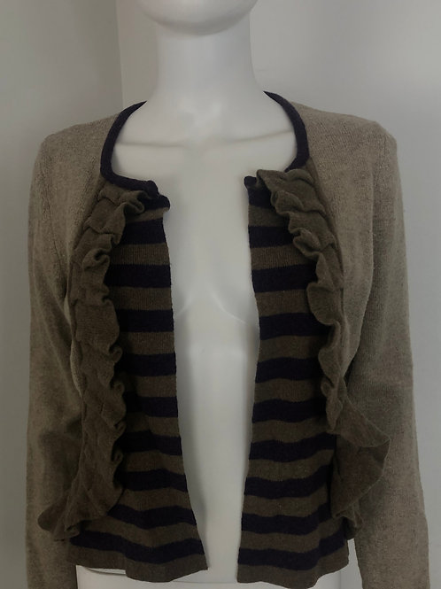 Cardigan Sparrow - Taille M