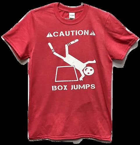6400-Box Jump