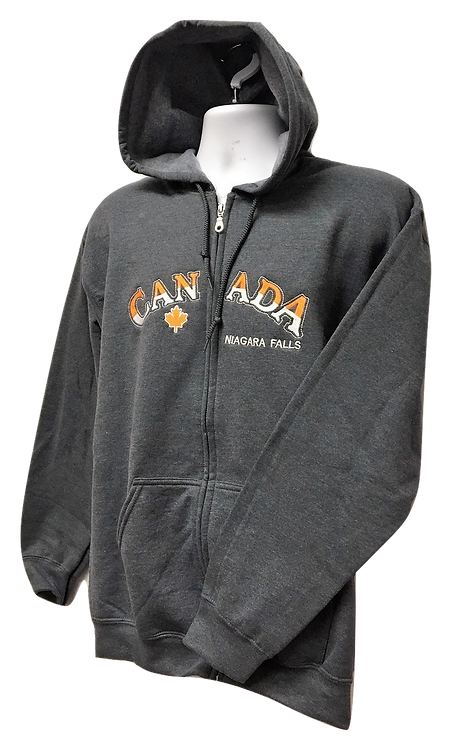 1860-Cracked Canada Orange White