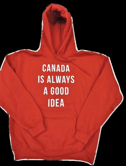 1850-Canada Good Idea