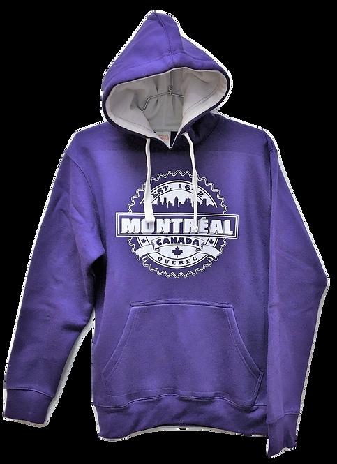 L901-Montreal Seal