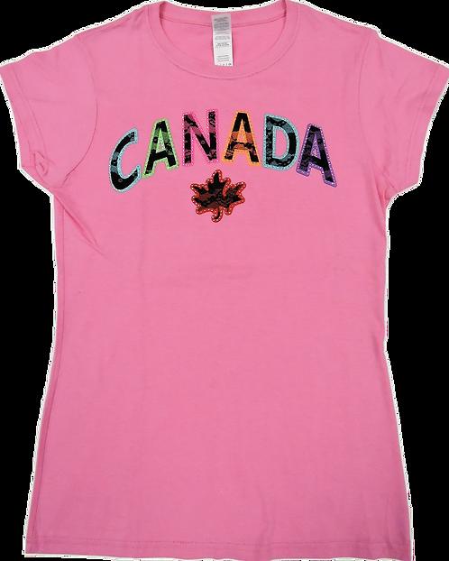 5562-Canada Lace Studs
