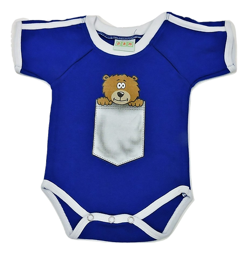 3392-Bear Pocket