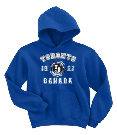 185B-Toronto Grey Puff