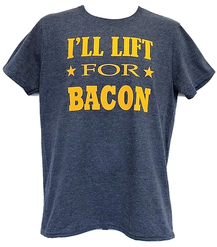 6400-Lift for Bacon