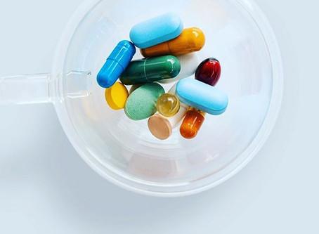Folic Acid v. Folate v. Methylfolate