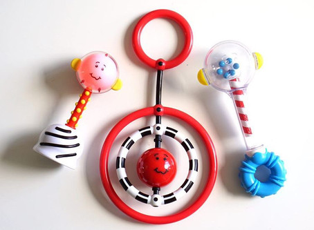 SmartNoggin Toys Giveaway!!!