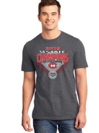 2019 State Championship Shirt