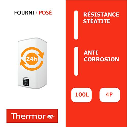 Chauffe-eau Thermor Malicio 2 100L