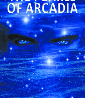 Pearls of Arcadia – mermaid fantasy novel?