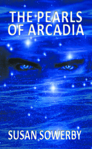 mermaid fantasy novel pearls of arcadia