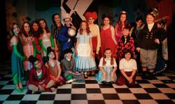 Alice in Wonderland Cast.JPG