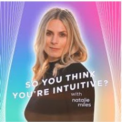 So you think your intuitive