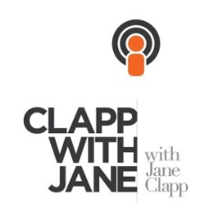 Clapp with Jane