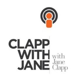 Clapp with Jane