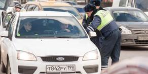 """Москва 24: """"ГИБДД хотят дать право проверять всех водителей на алкоголь"""""""