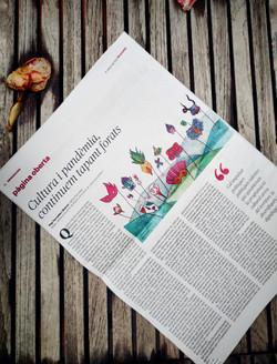 Directa aldizkariko artikulua