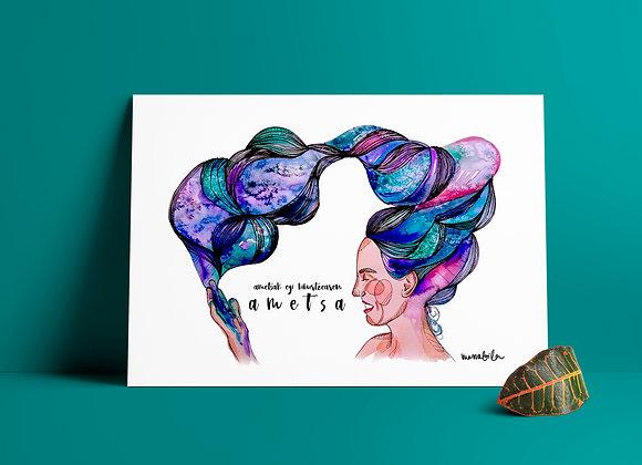 Print Ametsa