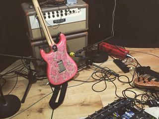Studio Day!