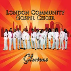 LONDON COMMUNITY GOSPEL CHOIR